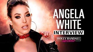 Angela White video podcast