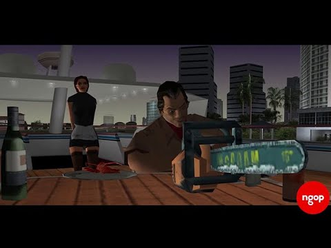 GTA Vice City Shqip - Episodi 4 | NGOP.TV