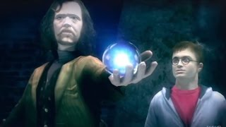 ► Harry Potter and the Order of the Phoenix - The Movie | All Cutscenes (Full Walkthrough HD)