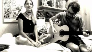 Copacabana - Izal . Cover por Miguel Rubio y Laura Méndez