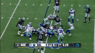 Marshawn Lynch highlights Preseason Week 3 vs Cowboys!