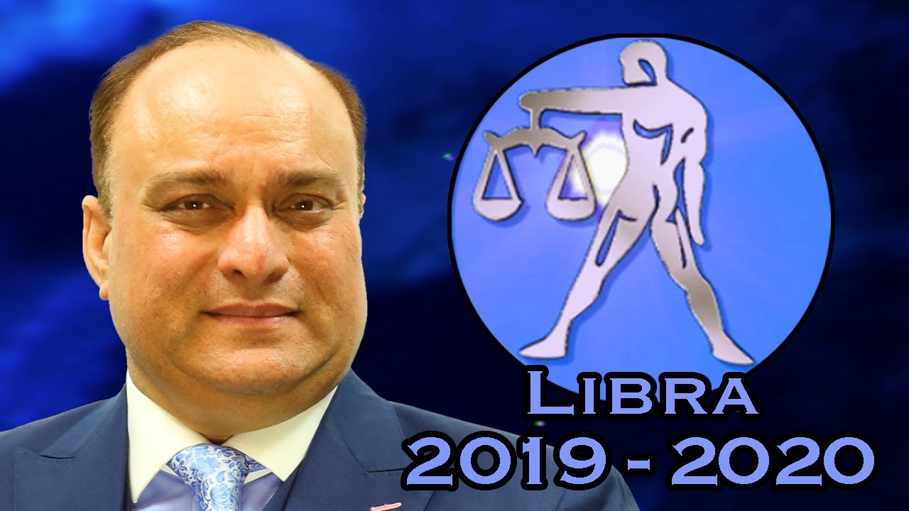 Libra Horoscope - Libra Yearly Horoscope for 2019