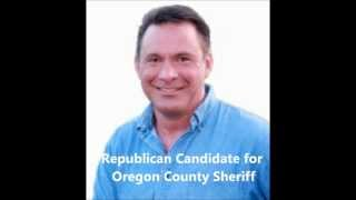 Kevin Jotz for Sheriff of Oregon County Missouri: 107.1 Radio Interview on 05/19/12 Part 3
