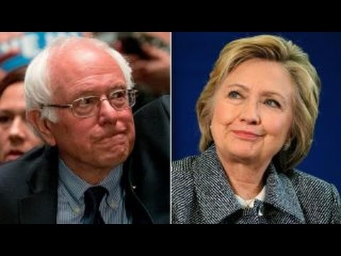 Is Clinton's tone towards Sanders softening? Mp3