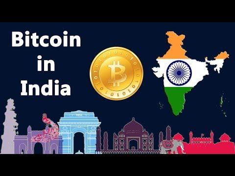 Bitcoin In India ... Live Discussion...