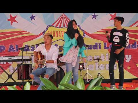 Love your self cover by Rizky Febian, Putri Delina and Hugo
