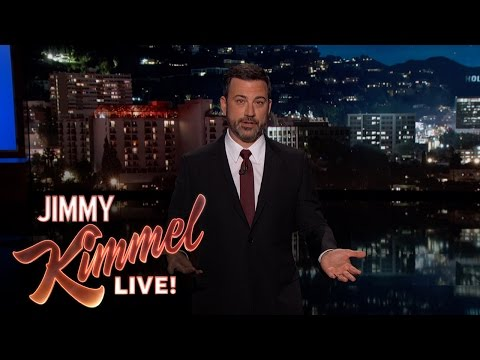 Thumbnail: Jimmy Kimmel Reveals Details of His Son's Birth & Heart Disease
