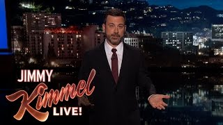Jimmy Kimmel Reveals Details of His Son's Birth & Heart Disease thumbnail