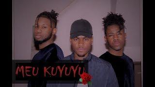 Os Bem Quent's - Meu Kuyuyu ❤️  2k18