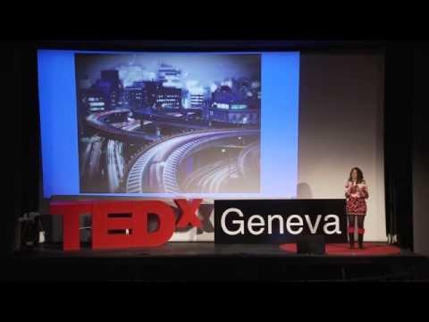 Ecovillage living - a new source of hope | Kosha Joubert | TEDxGeneva