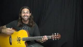Angry Chair by Alice In Chains – Totally Guitars Lesson Preview
