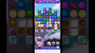 Candy Crush Friends Saga Level 630 ~ No Boosters