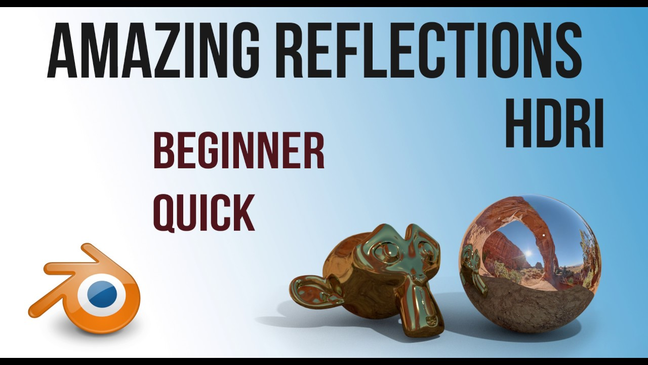 What Blender tutorials you should know as a 3D designer