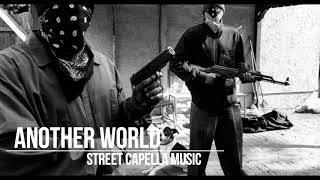 FREE Download Hard Dark Old School UNDERGROUND Rap Beat - Another World | StreetCapella Music HD