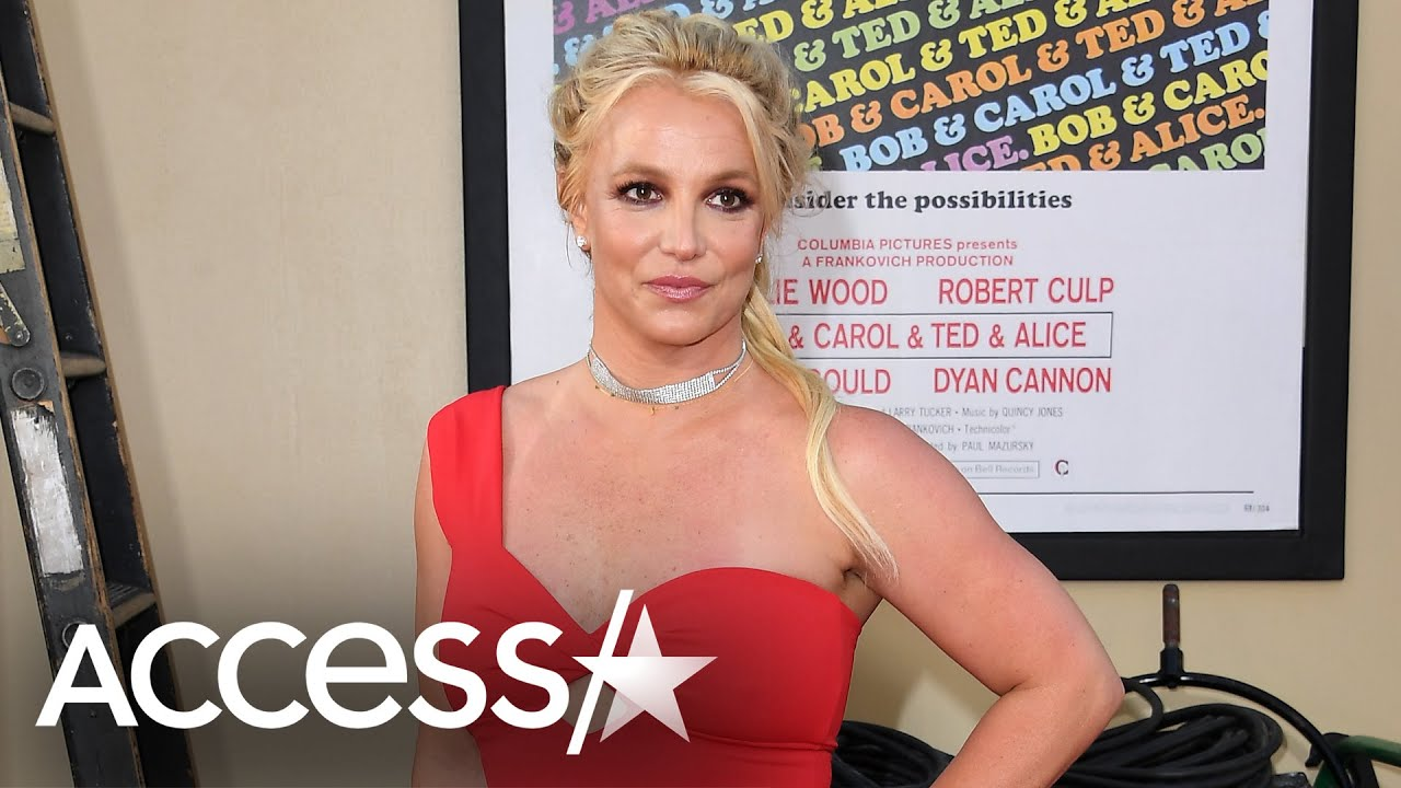 Britney Spears' New Lawyer For Conservatorship Battle
