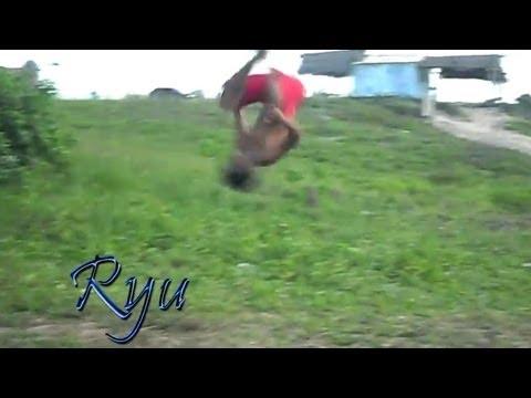 Dragões Voadores 2012(Video