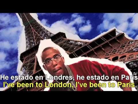 B.O.B Ft. Bruno Mars - Nothin On You [Lyrics English - Español Subtitulado]