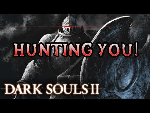 BIRDMAN AT EVERY TURN! Dark Souls 2 Second Sin Hard Mod (#12)