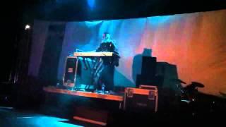 Hocico - Altered States - LIVE @ Fekete Zaj Fesztivál (Hungary) - 17.08.2012 [HD]