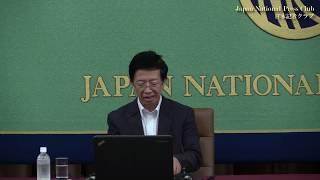 「米中争覇」(1)朱建栄・東洋学園大学教授 2019.7.21