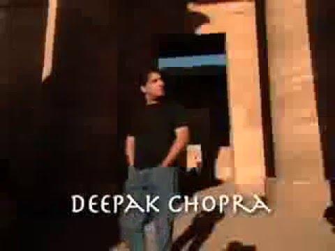 how to know god deepak chopra pdf