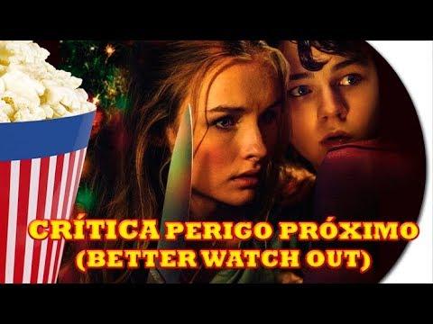 Crítica | Perigo Próximo (Better Watch Out) - Ótimo terror com humor negro