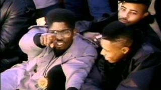 BDP, Stetsasonic, Kool Moe Dee, MC Lyte, Doug Fresh, Just-Ice, Heavy D, Chuck D - Self Destruction