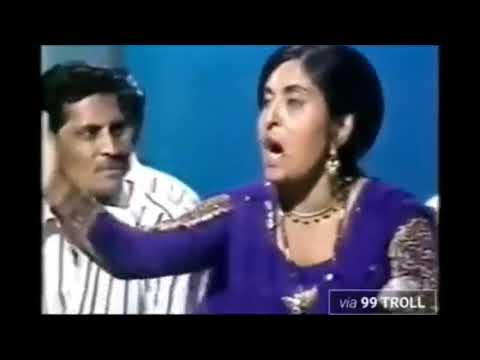 Men's vs Women's Funny Urdu Poetry (Funny Qawalli)