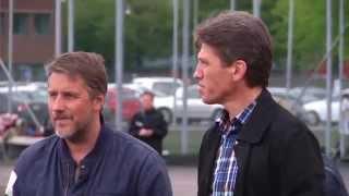 Mats Gren om IFK Göteborg
