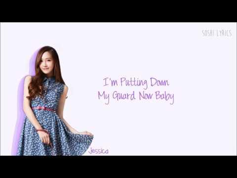 Jessica - Big Mini World Lyrics (Han|Rom|Eng)