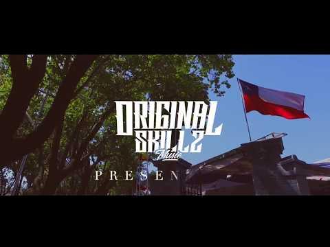 Original Skillz - Musica de barrio ( Video Oficial )