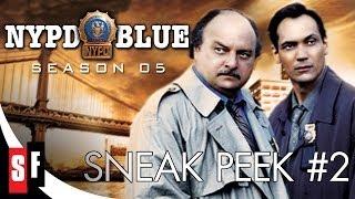 NYPD Blue: Season 5 (2/6) Sneak Peek 2