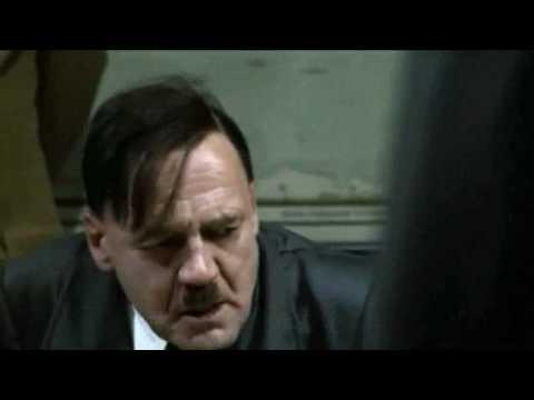 Гитлер и Перекресток