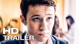 ВОЛШЕБНИК Русский Трейлер #1 (2019) Семен Трескунов, Максим Суханов Comedy Movie HD