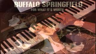 For What Its Worth – Buffalo Springfield – Piano