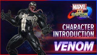 Marvel vs. Capcom: Infinite - Venom Tutorial