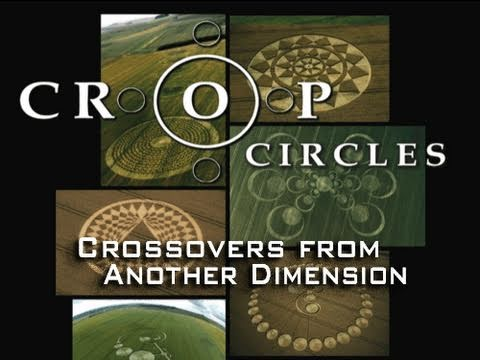 ~ Free Streaming Crop Circles: Crossover from Another Dimension 3 DVD Special Edition