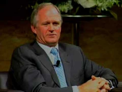 Michael Hawkers, CEO & Managing Director Insurance Australia Group Limited - Meet the CEO