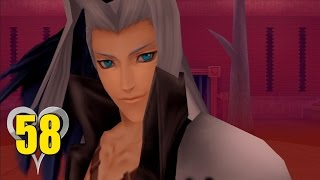 Kingdom Hearts: One Winged Angel - Part 58