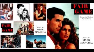 Fair Game 1995 Score (Mark Mancina) - 02 - Main Title