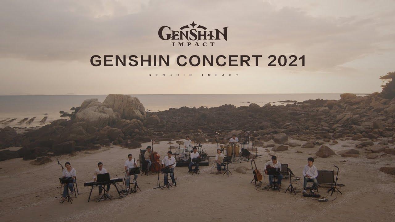 GENSHINCONCERT2021-MelodiesofanEndlessJourney(Teaser3)