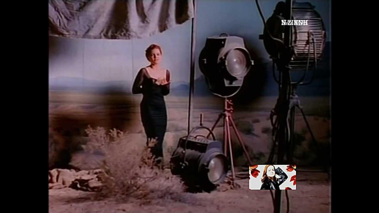Belinda Carlisle - Leave A Light On (Official Music Video)