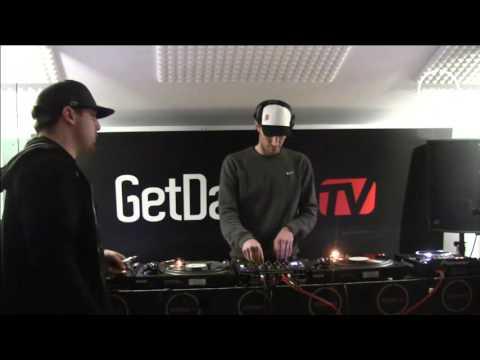 Noodles, Slimzee, Mike Ruff Cut Lloyd, Supa D, DnR – GetDarkerTV 295 [Jum Jum Takeover - Part II]