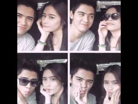Prilly latuconsina - fall in love