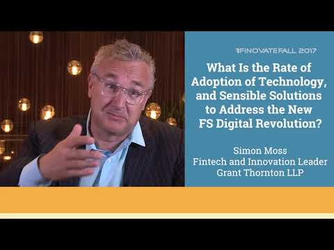 The New Digital Revolution: Adoption Technologies and Solutions