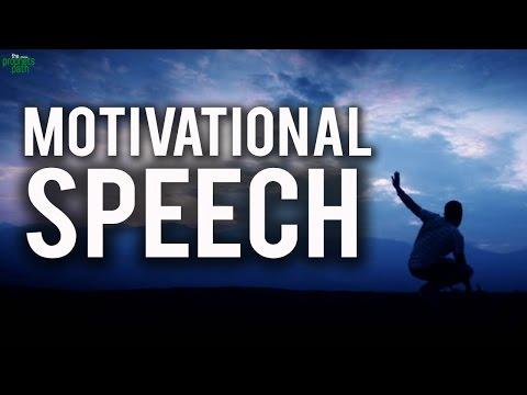 Super Motivational Speech By Mufti Menk