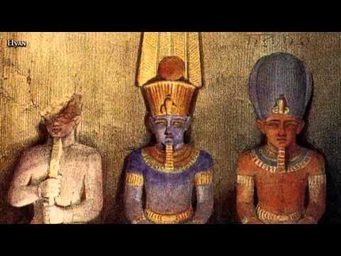 Aziz El Shawan - Abu Simbel Symphony 1965 |  عزيز الشوان - سمفونيه ابو سمبل