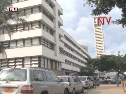 Kampala District Land Board dissolved