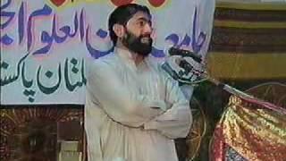 Molana IQBAL HUSSAIN Khan Maqsoodpuri