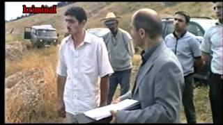 Region Tv  kriminal cinayet isi 3363 Bineqedi  Semender  Ramin